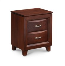 Braden Nightstand with Drawers