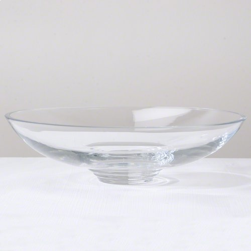 Coupe Shaped Bowl