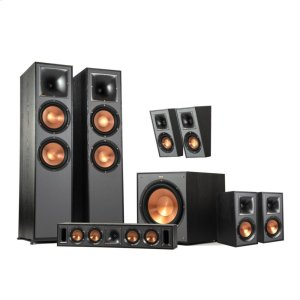 KlipschR-820F 7.1 Home Theater System