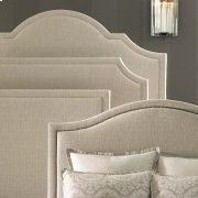 Custom Bed Program-Vienna Twin Arched Bed