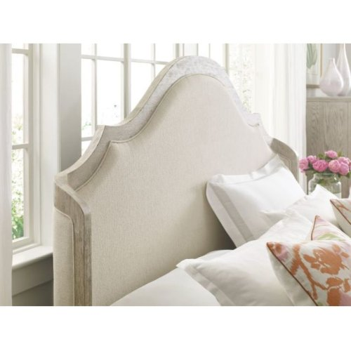 Cal-king Haven Shelter Bed Complete