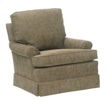 Jackson Swivel Chair