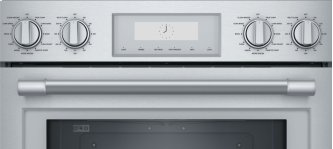 """30"""" Professional™ Series Double Wall Oven PO302W"""