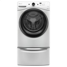 4.1 cu. ft. ENERGY STAR® Qualified Front Load Washer - white