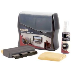 SanusScreen Cleaning Kit for TVs & Monitors