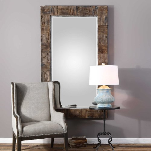 Barlow Mirror