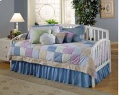 Carolina White Daybed