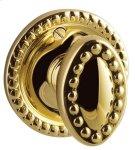 Lifetime Polished Brass 6764 Turn Piece Product Image