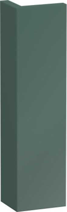 """Vero Body Trim Individual, For Installation Of Body 17 5/8"""" Or 20 3/8"""" In Depthjade High Gloss Lacquer"""