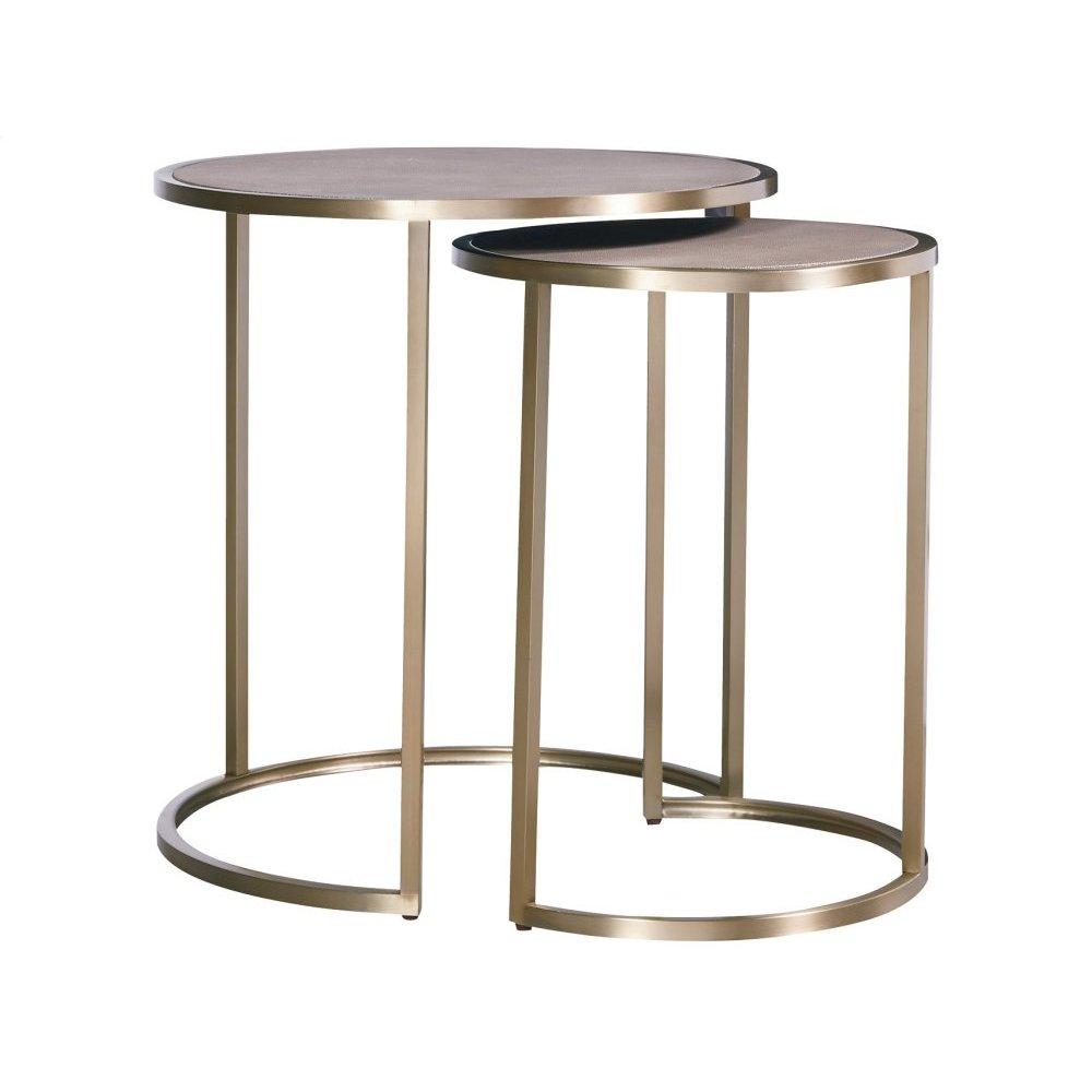 Bennett Bunching Tables
