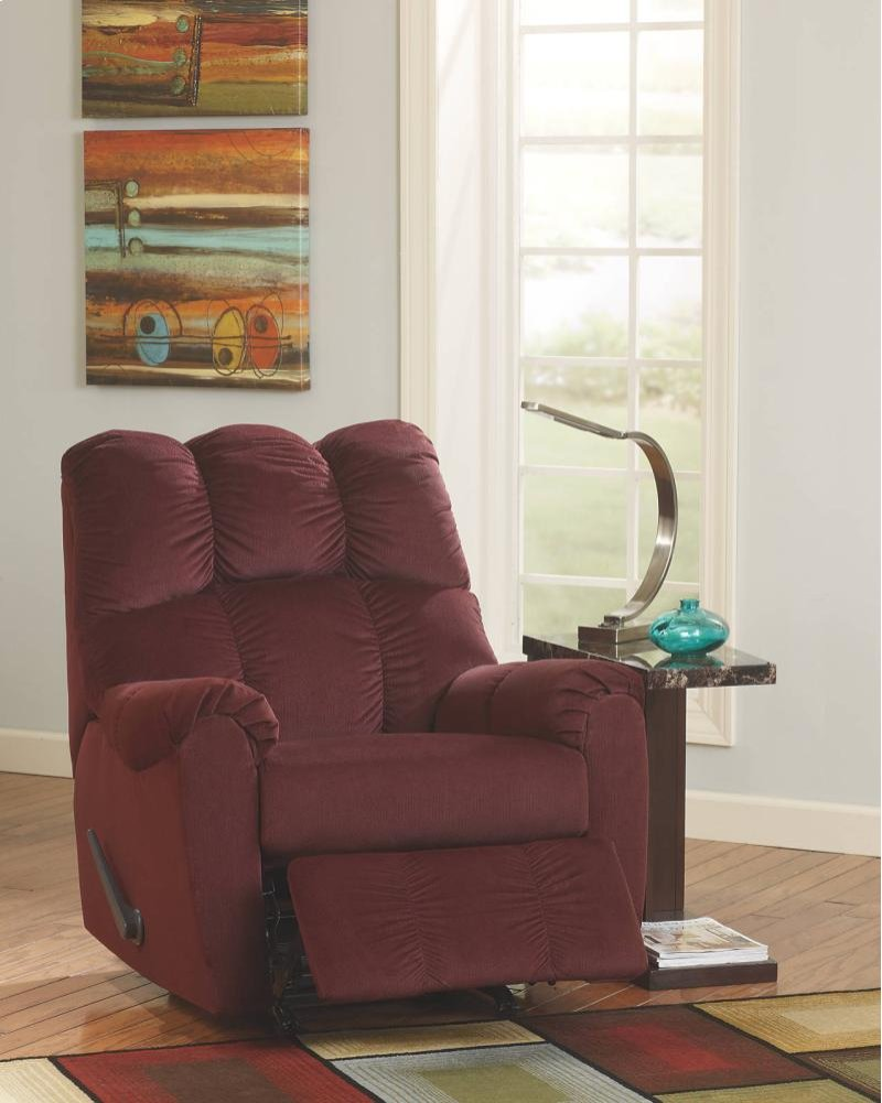 in by Ashley Furniture in Simi Valley CA Rocker Recliner