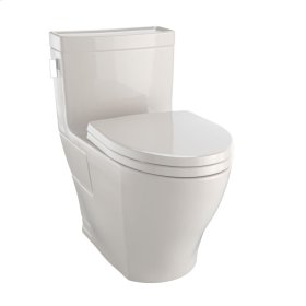 Legato™ One-Piece Toilet, 1.28GPF, Elongated Bowl - Washlet®+ Connection - Bone