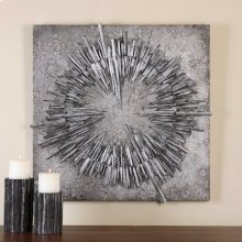 Nebulus Wall Decor