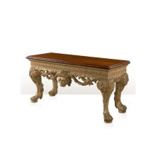 The Wootton Hall Console Table