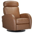 Top Grain Leather,Power Recliner,Swivel Glider Product Image