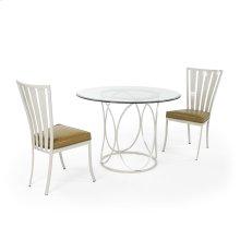 Klingman & Helena Café Set