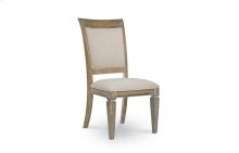 Brownstone Village Upholstered Back Side Chair