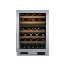 "24"" Freestanding Undercounter Wine"