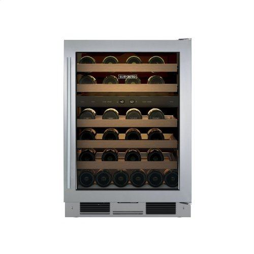 """24"""" Freestanding Wine Storage"""