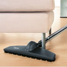 SBB400-3 Parquet Twister XL Floor Brush