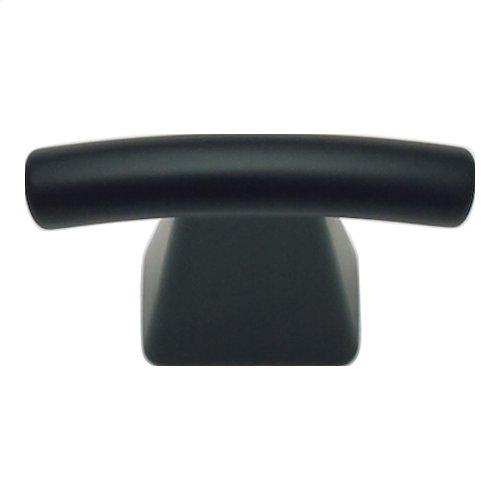 Fulcrum Knob 1 1/2 Inch - Matte Black