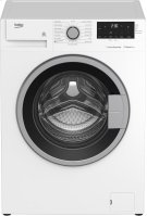 24 Compact Front Load Washing Machine Product Image