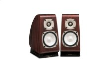 2-Way Bass Reflex Speakers