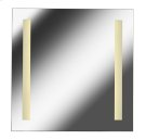 Rifletta - 2 Light LED Mirror Product Image