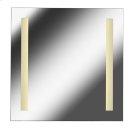 Rifletta - 2 Light LED Mirror Product Image