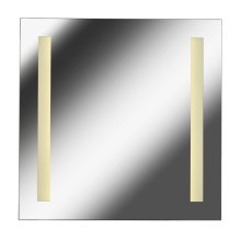 Rifletta - 2 Light LED Mirror