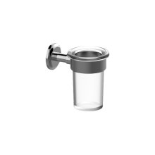 Tumbler and Holder