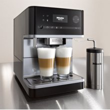 CM 6310 Black Coffee System - Black