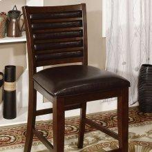Shefield Ii Counter Ht. Chair