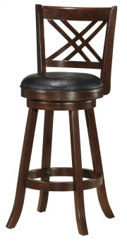 "7779 24"" Bar Stool Product Image"