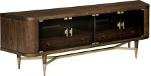 ED Ellen DeGeneres Bissonet Entertainment Console