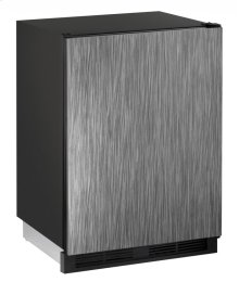 """1000 Series 24"""" Beverage Center With Integrated Solid Finish and Field Reversible Door Swing (115 Volts / 60 Hz)"""