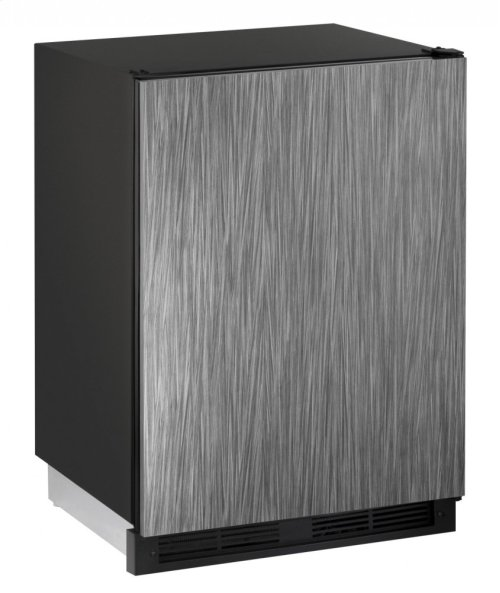 "1000 Series 24"" Beverage Center With Integrated Solid Finish and Field Reversible Door Swing (115 Volts / 60 Hz)"