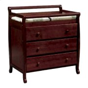 3-Drawer Changer (Cherry) Product Image