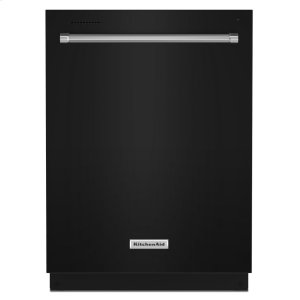 Kitchenaid39 dBA Dishwasher with Third Level Utensil Rack - Black