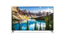 "43"" Uj6500 4k Uhd Smart LED TV W/ Webos 3.5"