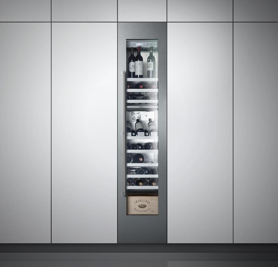 buy gaggenau refrigerators in boston specialty rw464760. Black Bedroom Furniture Sets. Home Design Ideas
