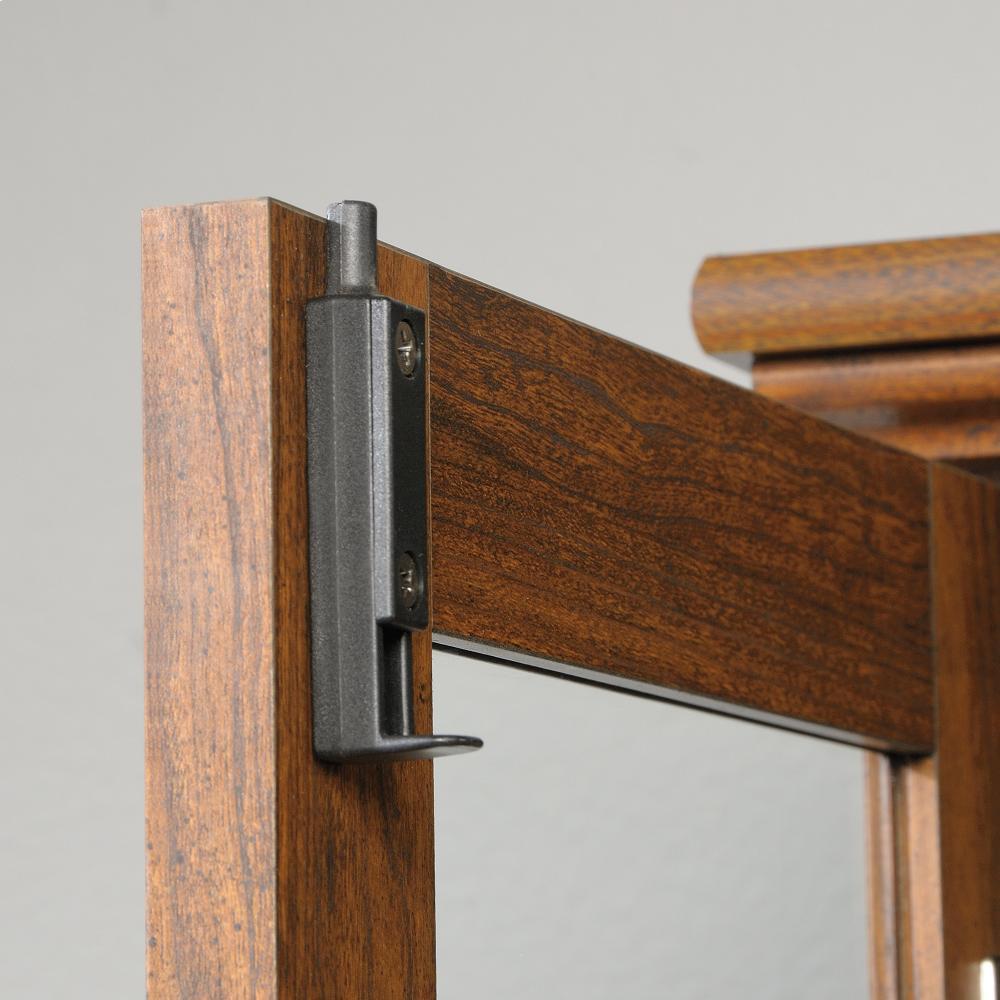 Hidden · Additional Gun Display Cabinet