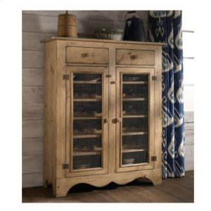 Wine Safe *** ONLY 2 LEFT *** DISPLAY PIECES *** VESTAL SHOWROOM *** CLEARANCE CENTER ***