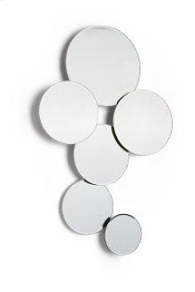 Olympic Wall Mirror