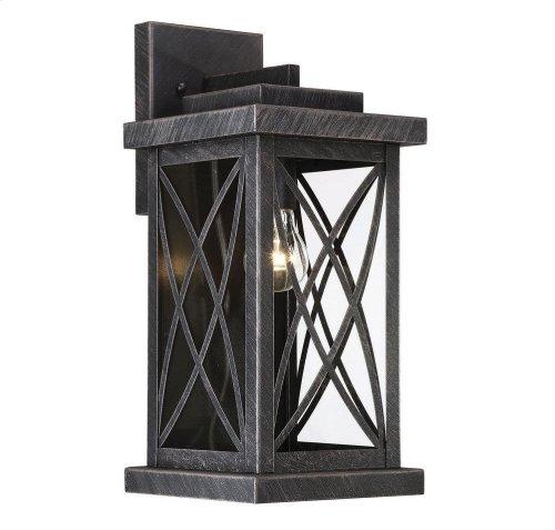 Norwalk Outdoor Wall Lantern