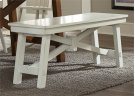 Bench - White Product Image