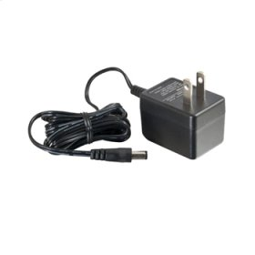 Replacement AC/DC adapter for TruLink® A/V Controller