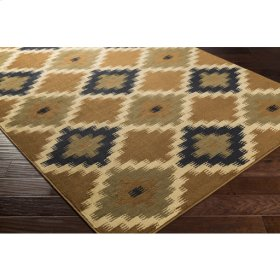"Mountain Home MTH-1018 1'11"" x 3'3"""