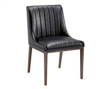 Halden Dining Chair - Black