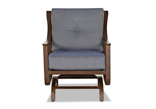 Trisha Yearwood Outdoor Platform Rocker Chair